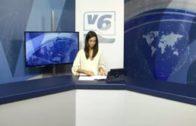 Informativo Visión 6 Televisión 24 Septiembre 2019