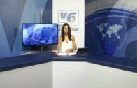 Informativo Visión 6 Televisión 26 de septiembre 2019