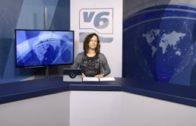 Informativo Visión 6 Televisión 12 de Septiembre 2019