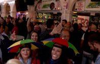 La Feria echa el cierre con un 25% de pérdidas según los hosteleros