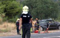 """Ni un accidente más en el cruce de """"Las Mariquillas"""""""