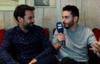 A Pie de Calle Entrevista Carlo D'ursi 30 de octubre 2019