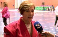 Albacete 'Pelea como una chica' contra la violencia de género