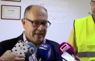 Asprona renueva su contrato con UNED Albacete