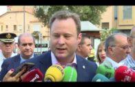 Casañ, ausente en actos señalados de su agenda como alcalde