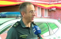 ¿Cómo celebra la Guardia Civil el día del Pilar?