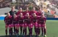 El Funda duerme como líder tras ganar 0-3 en Tenerife
