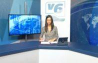 Informativo Informativo Visión 6 Televisión 30 de octubre 2019
