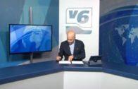 Informativo Visión 6 Televisión 25 octubre 2019