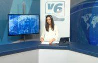 Informativo Visión 6 Televisión 31 de octubre 2019
