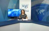 Informativo Visión 6 Televisión 10 octubre 2019