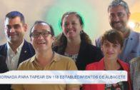 Jornada para tapear en 118 establecimientos de Albacete