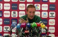 "Ramis: ""El partido ante Oviedo será tremendamente difícil"""