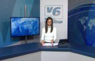 Informativo Visión 6 Televisión 12 noviembre 2019