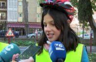 Arranca la formación vial en el parque infantil de tráfico