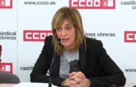 CCOO denuncia falta de personal en centros como Albatros y Arco Iris
