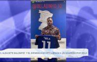 El Albacete Balompié y el Birminghan City llegan a un acuerdo por Bela