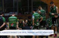 El Albacete Basket cae en el 'Parque' ante el Hospitalet