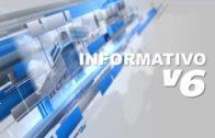Informativo Visión 6 Televisión 25 noviembre 2019