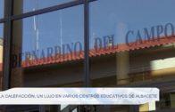 La calefacción, un lujo en varios centros educativos de Albacete