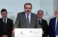 Constituida la comisión de seguimiento de las obras del Hospital de Albacete