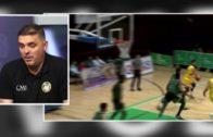 DXTS 'Entrevista con Albacete Basket' 9 diciembre 2019