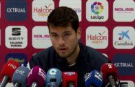 El Alba recupera efectivos para el partido del viernes