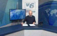 Informativo Visión 6 Televisión 16 diciembre 2019
