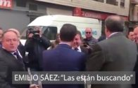 Page alardea de machismo en Albacete