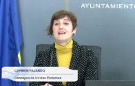 Unidas Podemos propone decorar fachadas y medianeras de Albacete