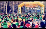 Ambientazo y más de 6.000 corredores en la tradicional San Silvestre