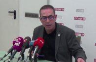 CCOO exige al gobierno derogar la reforma laboral