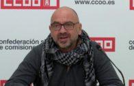 CCOO reivindica el futuro incierto del IMD