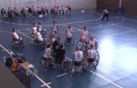 Comienza la Champions League de Baloncesto en Silla de Ruedas
