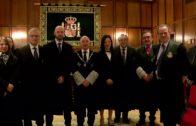 Dos nuevos colegiados en el Ilustre Colegio de Procuradores