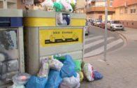 EDITORIAL | Suspenso total en la recogida selectiva de basuras