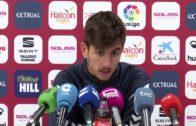 El Alba vuelve a los entrenamientos para olvidar al Tenerife