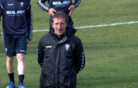 El Albacete cierra filas para la final en Oviedo