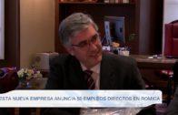 Esta empresa anuncia 50 puestos de empleo directos en Romica