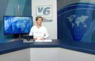 Informativo Visión 6 Televisión 02 enero 2020