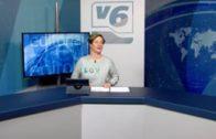 Informativo Visión 6 Televisión 20 enero 2020