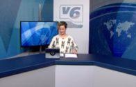 Informativo Visión 6 Televisión 27 enero 2020