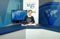 Informativo Visión 6 Televisión 28 enero 2020