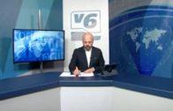 Informativo Visión 6 Televisión 6 de enero 2020