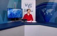 Informativo Visión 6 Televisión 7 de enero 2020