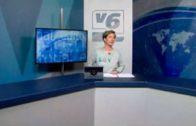 Informativo Visión 6 Televisión 08 enero 2020