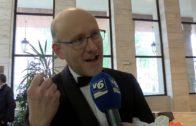 La Banda Sinfónica Municipal rindió homenaje al maestro Francisco Grau