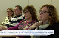 Albacete celebra el año internacional de las enfermeras y matronas