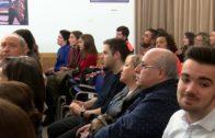 Albacete homenajea a los voluntarios de Protección Civil