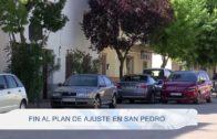 Fin al plan de ajuste en San Pedro